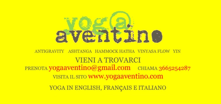 yogaaventino-sign